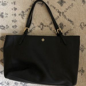 Gently Used Tory Burch Tote